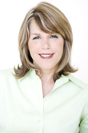 Kerri Miller, MPR midmorning host