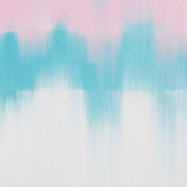 Breathe in 🧘♀️ #art #abstractart #abstractartist #abstractpainting #arte #abstrato #artgallery #fineart #fineartist #painting #oilpainting #oilpaintings #colorlust #oilcolor #thicianacruz #thicianacruzpainting