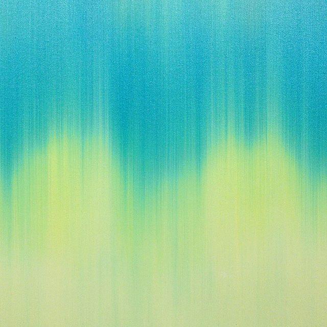 Color blending  #art #abstractart #abstractartist #abstractpainting #arte #abstrato #artgallery #fineart #fineartist #painting #oilpainting #oilpaintings #colorlust #oilcolor #thicianacruz #thicianacruzpainting