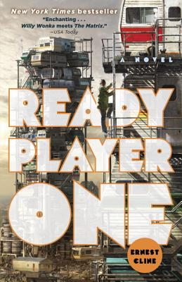 Ernest Cline's debut book, Ready Player One, is a must-read for anyone who loves science fiction and adventure. Cline combines these elements to tell the story of Wade Watts, a teenager who devoted his life to studying old TV shows and playing 80's video games in the hopes that he will solve a dead billionaire's puzzle and find the keys to the old man's fortune. When he finds the first key, Wade's life switches from an attempt to escape reality into a race for survival as he tries to keep away from other players willing to kill him so they can take the key and hopefully win the ultimate prize.