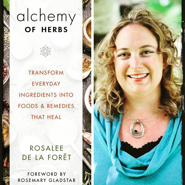 Join us on Saturday for a book launch party with Rosalee de la Foret! Rosalee's book, Alchemy of Herbs, will be available for purchase and guests will get a free gift if they purchase it Saturday! See you for the book launch party at 3:30!  #books #party #launchparty #books #herbs #alchemyofherbs #cooking #natural #herbal #winthrop #methowvalley