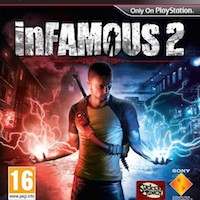 inFamous 2     -Composer