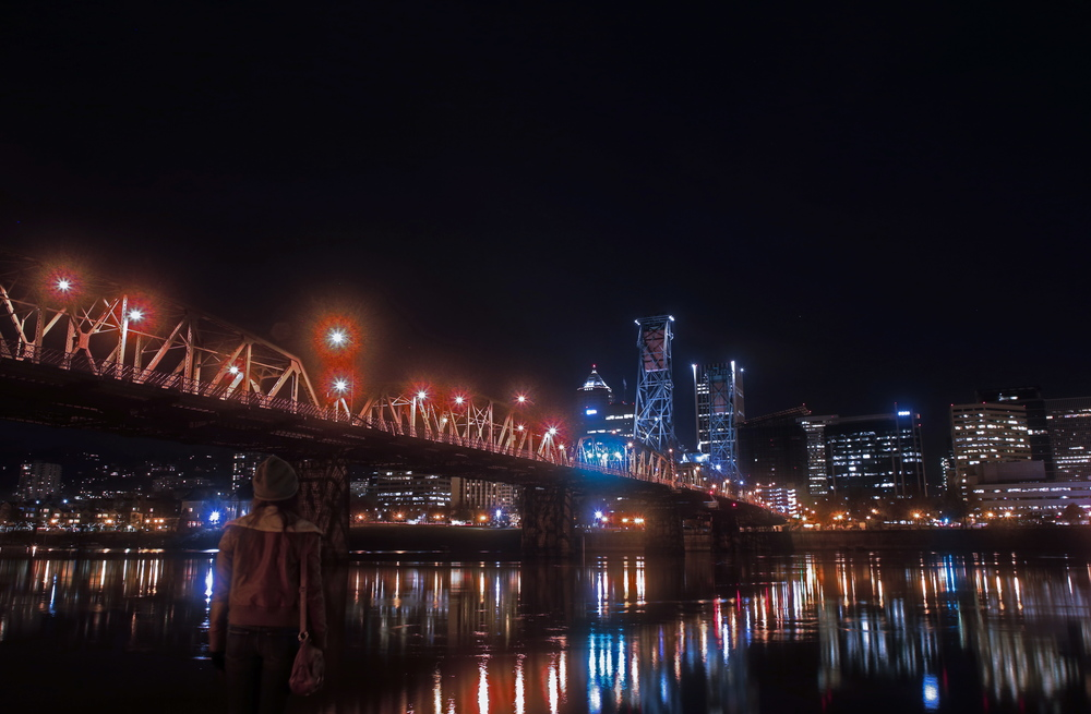 PDXnightview