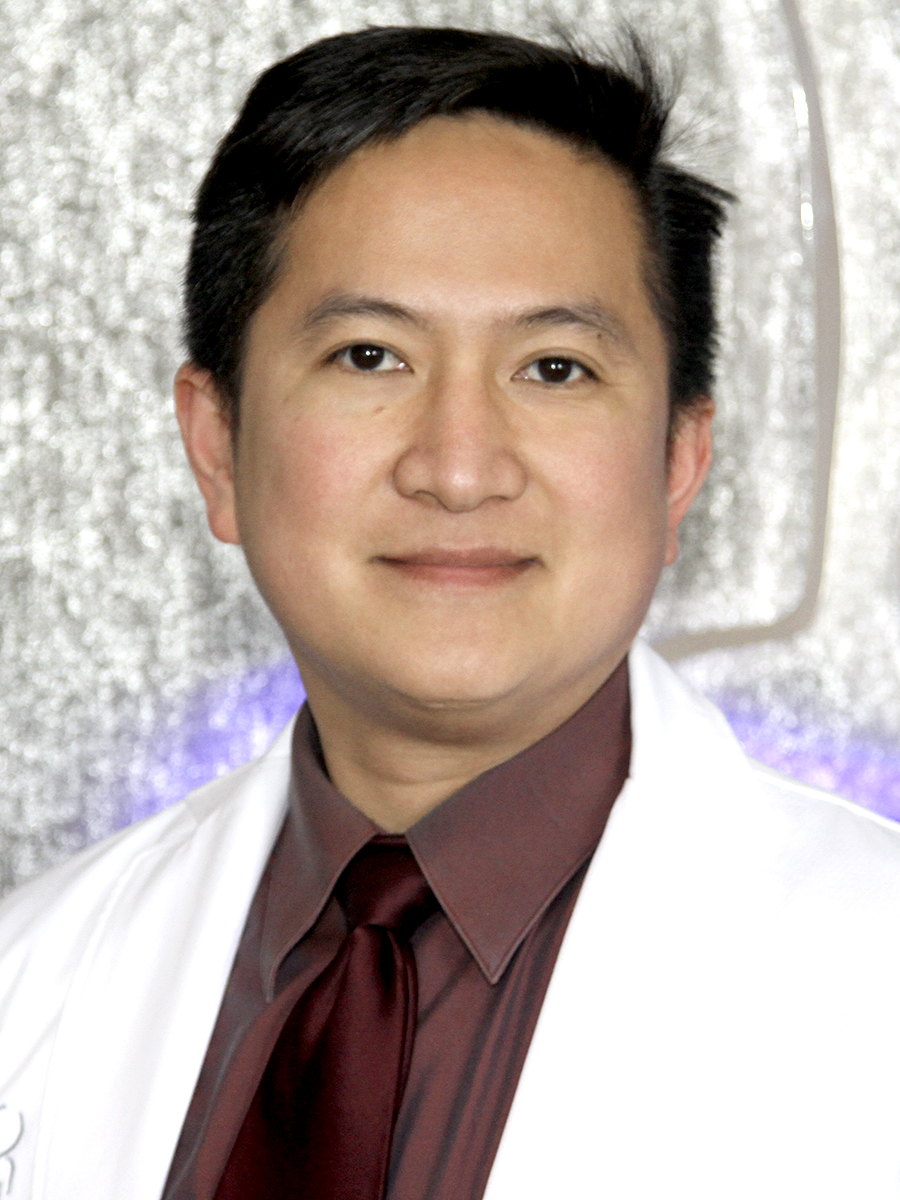Dr. Tam Nguyen In addition to performing several thousands of injections and teaching dermatology and cosmetic procedures to doctors throughout California and the U.S., Dr. Nguyen has been invited to lecture in different countries throughout the world. He is on the faculty of the American Board of Aesthetic Medicine (ABAM) and American Academy of Family Practice (AAFP).  He has given lectures and workshops throughout the country for the AAFP, ABAM, and the American Academy of Dermatology (AAD), teaching hundreds of doctors his innovative new techniques and extending the reach of this nonsurgical approach within cosmetic medicine.  He has many publications on dermatology and cosmetic procedures in leading journals, textbooks, and online sources.