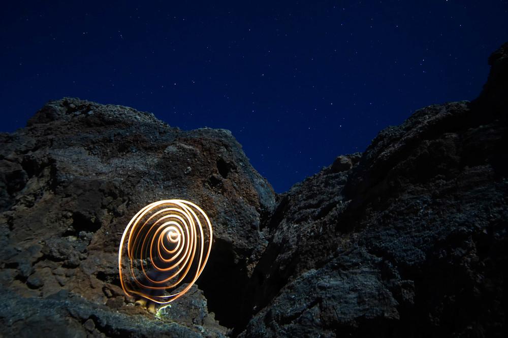 Cosmic Hypnotism