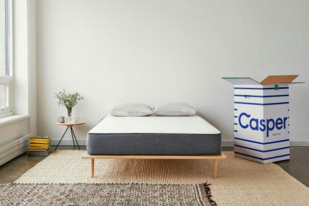 The Casper mattress