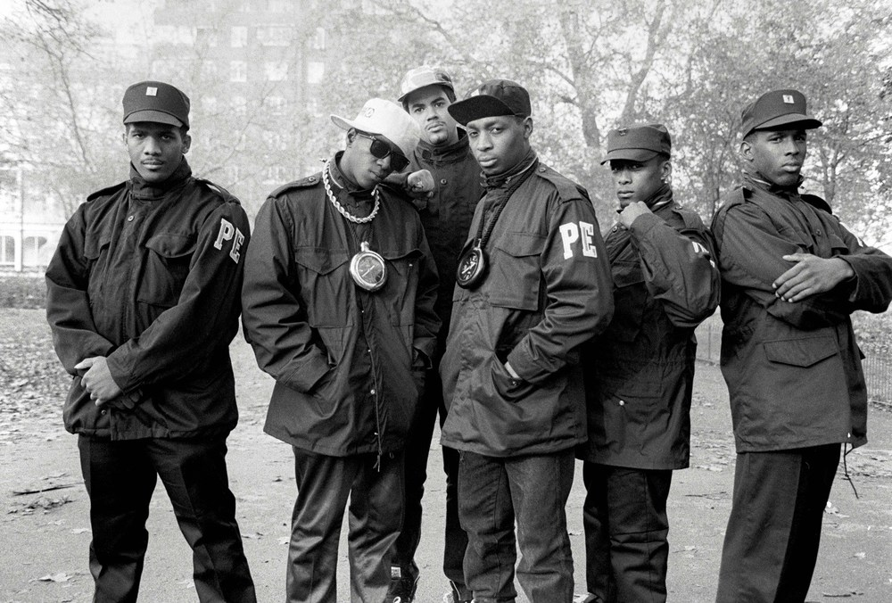 Public Enemy -It takes a Nation Of Millions created the environment for the millennial evolution in style, culture and politics.