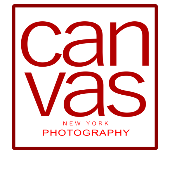Canvas New York Photography