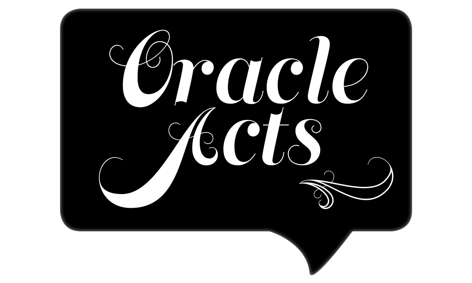 Oracle Acts