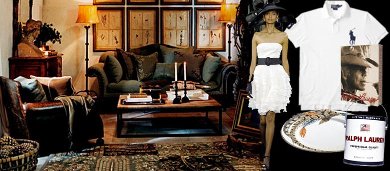 Polo Ralph Lauren lifestyle_American fashion