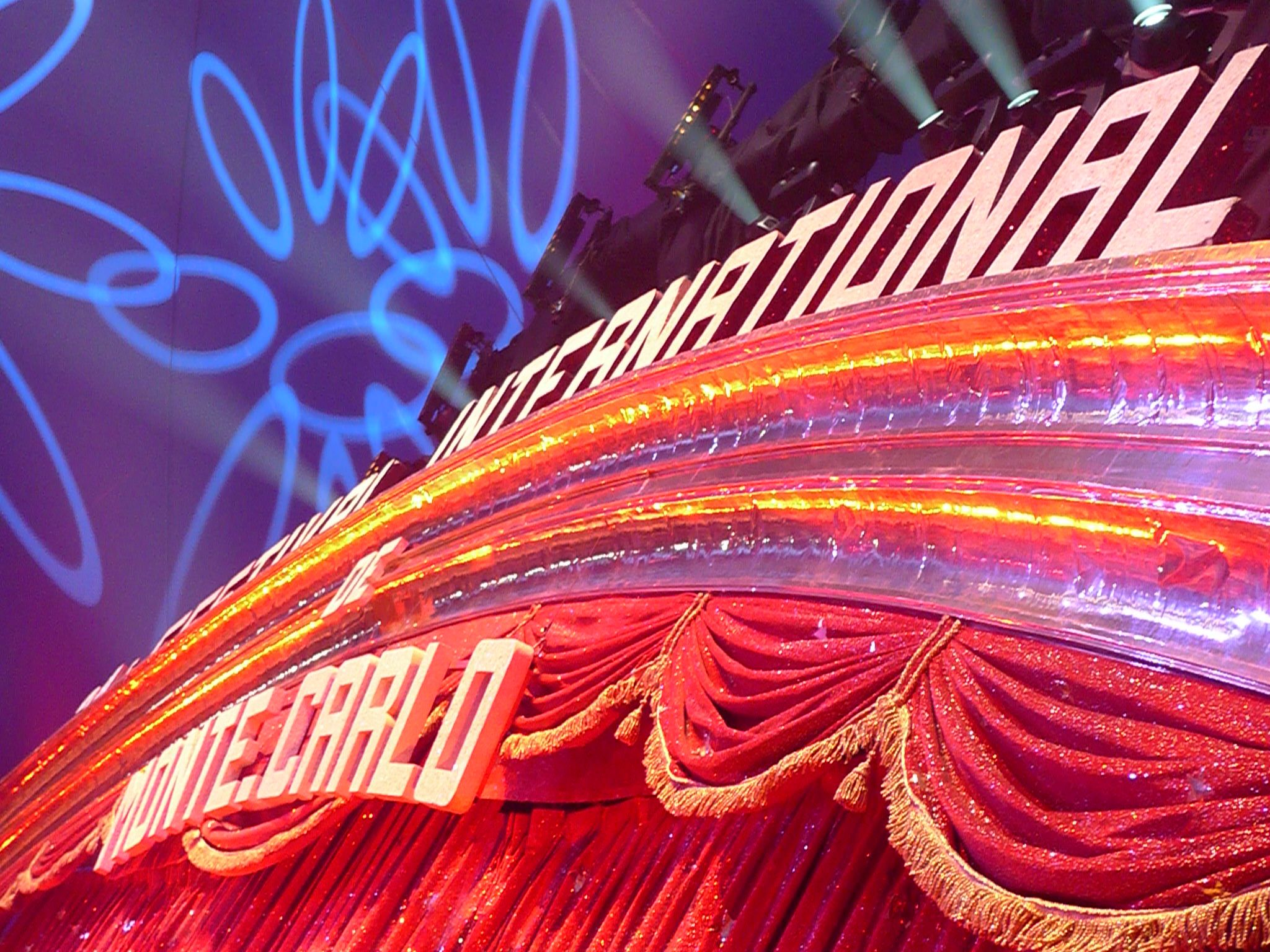 Cirque International Monte Carlo