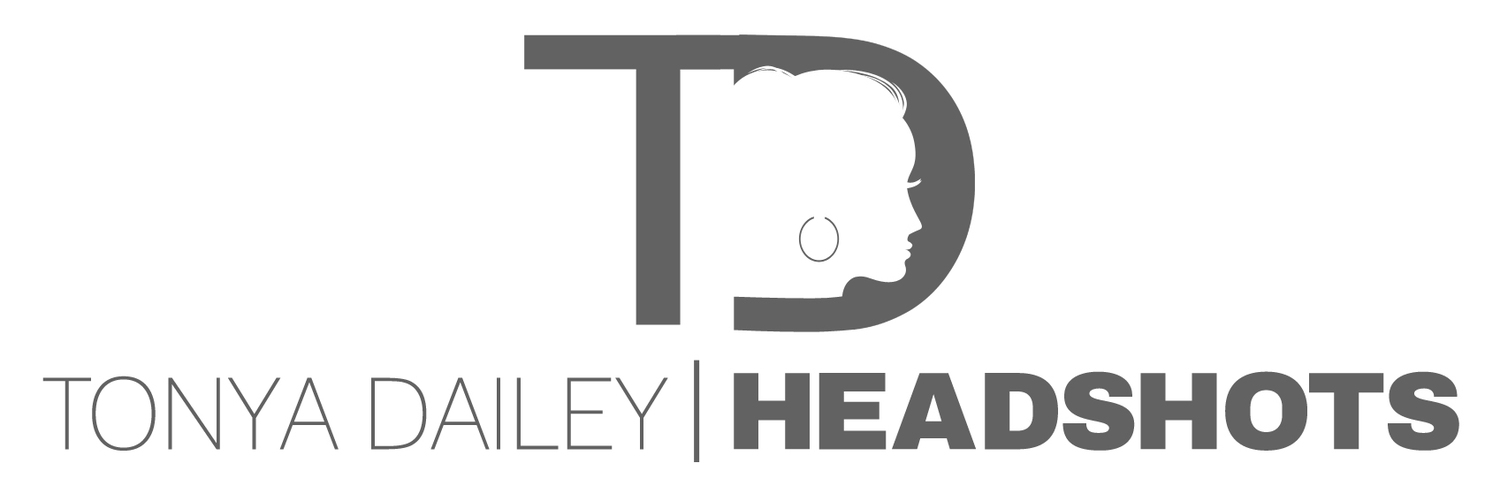 Tonya Dailey - Houston Headshot Photography