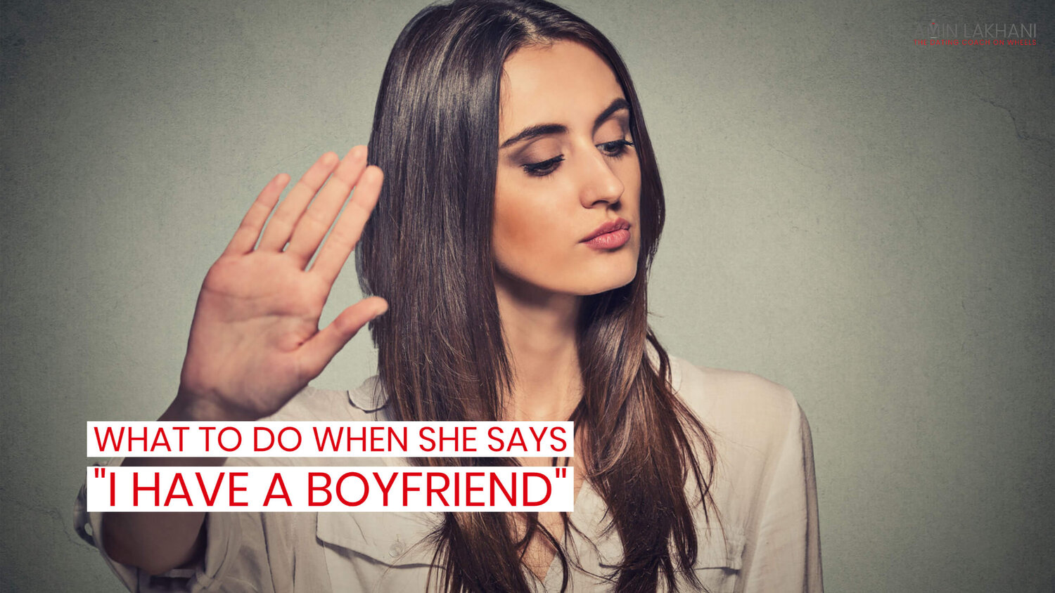 hook up with a girl that has a boyfriend