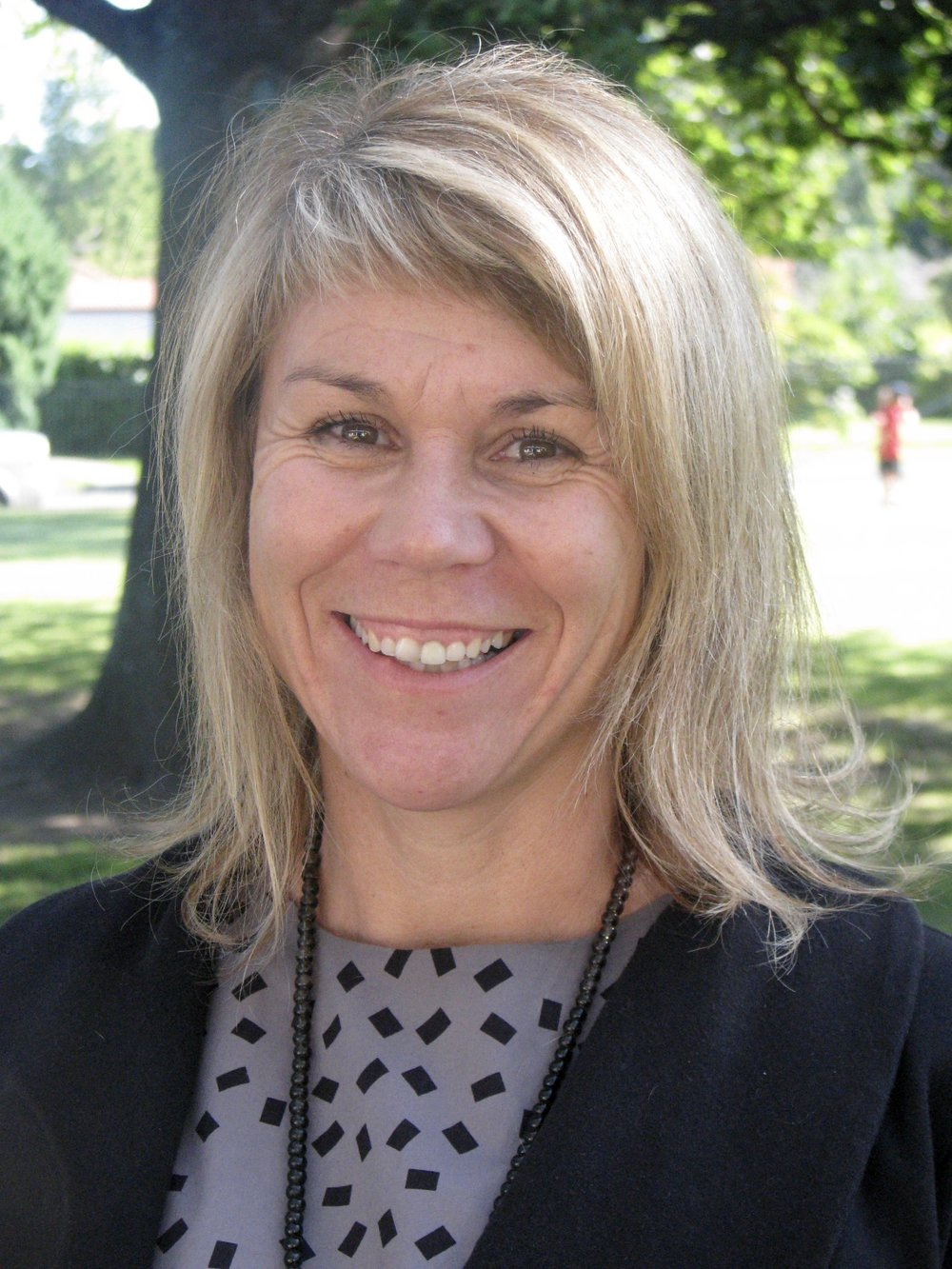 Sue Miller - Year 3/4 teacher and Middle Syndicate Leader