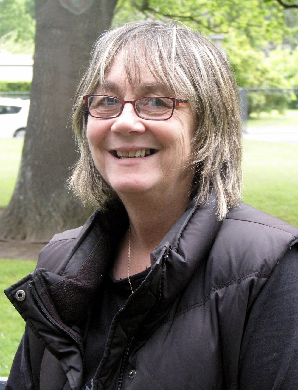 Alison Greenall - Year 1/2 teacher
