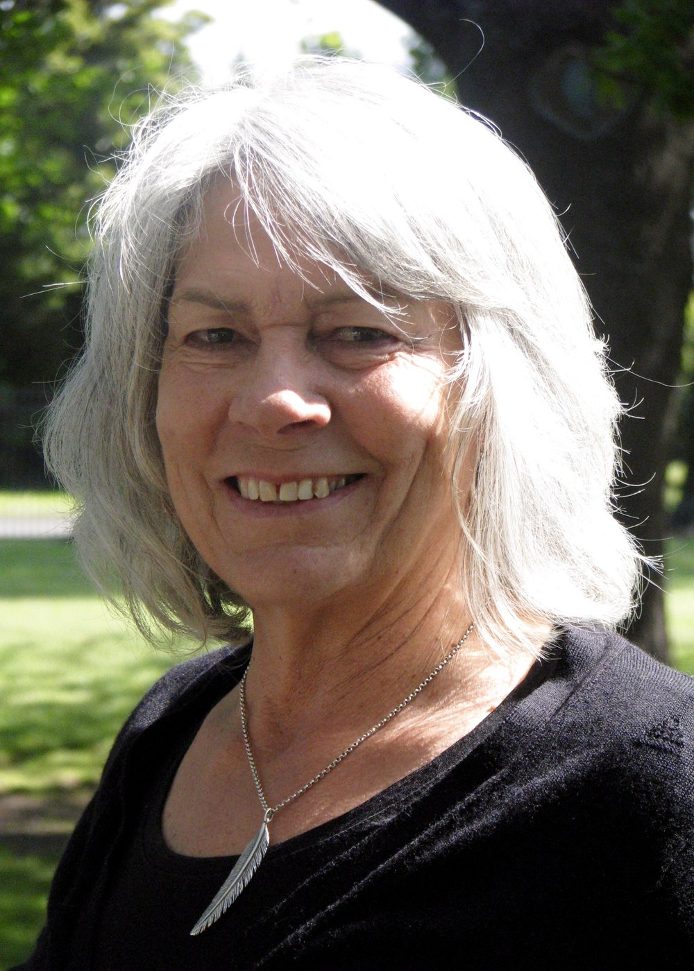 Carolyn Pridham - Executive Officer