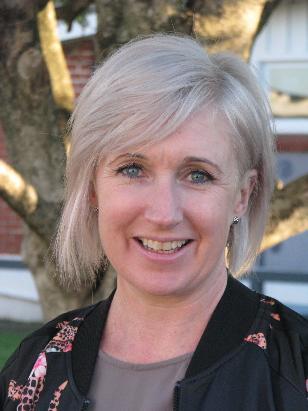 Kerry MacKenzie - Release Teacher