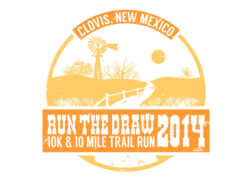 Run the Draw 10K/10Mi Trail