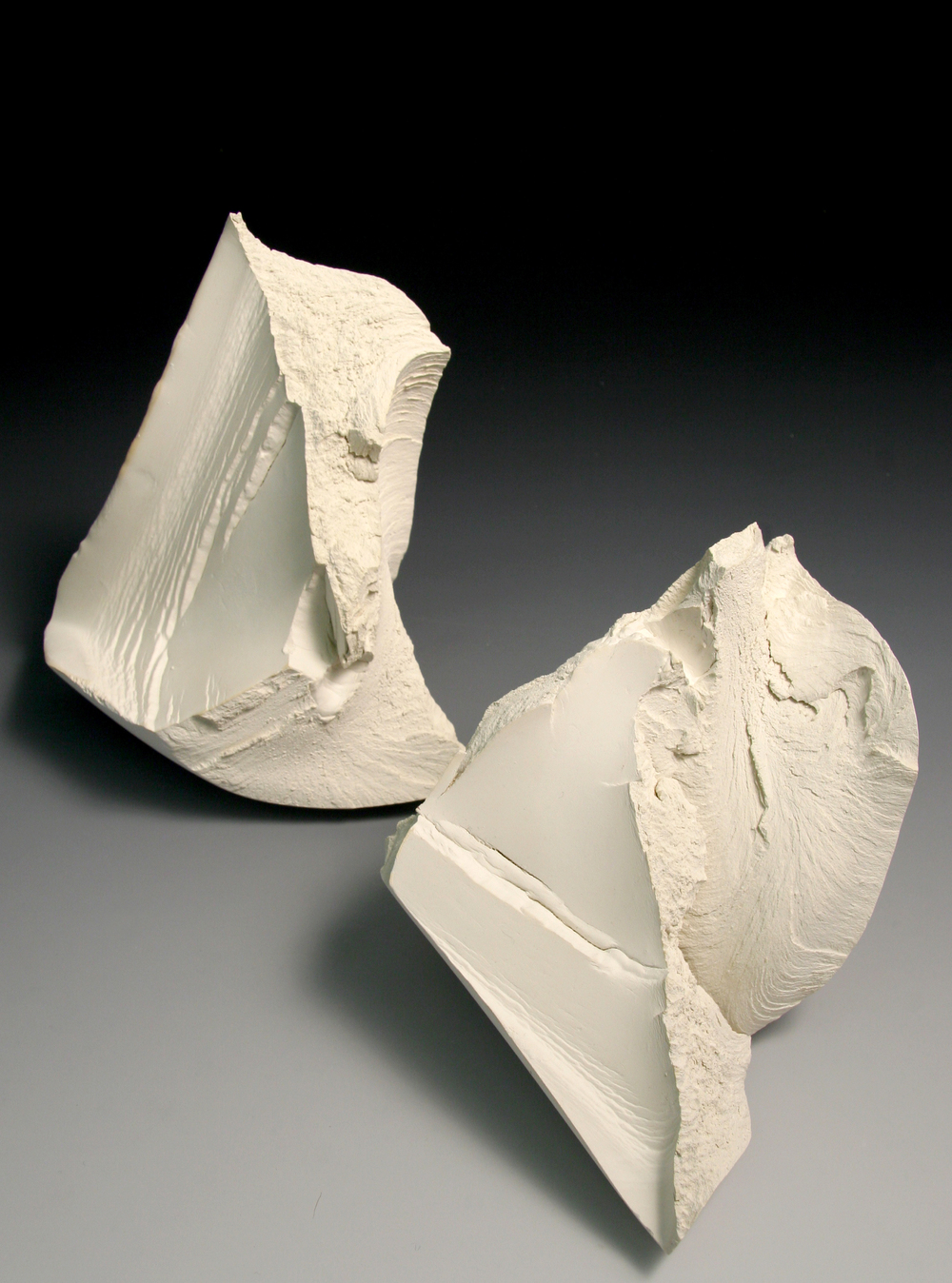 cast porcelain