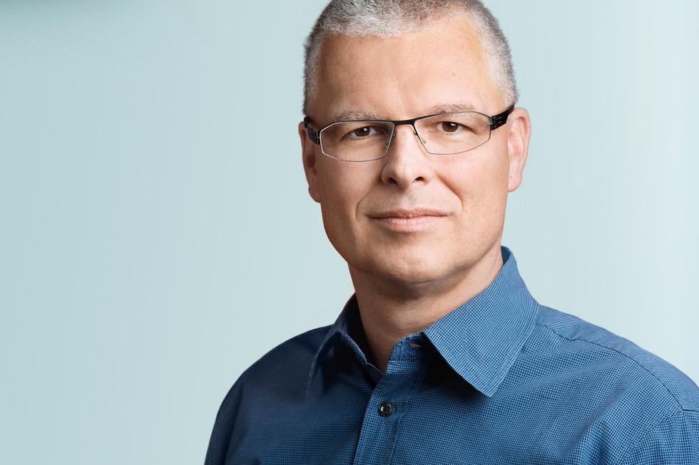 Marc Vanlerberghe VP Marketing, Google