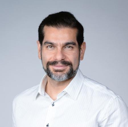 Shahin Farshchi Partner, Lux Capital