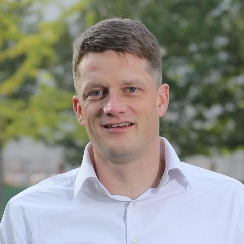 Mark Pols Principal, GGV Capital