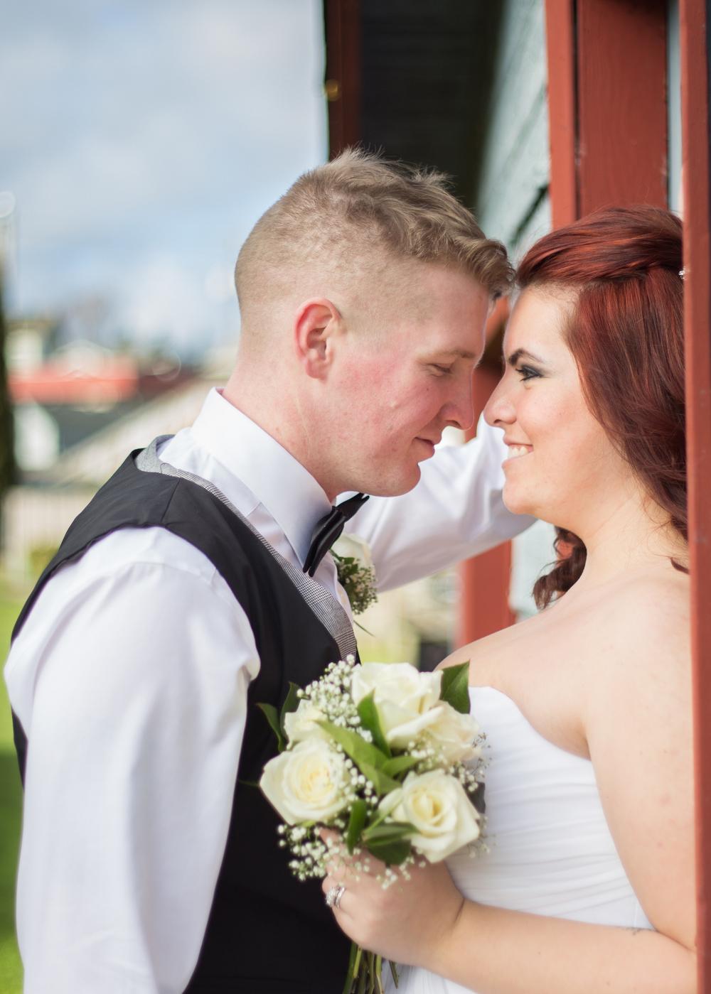 Port Orchard Washington Wedding Photographer - Seattle Washington Wedding Photographer - Shylynn Dewey Photography