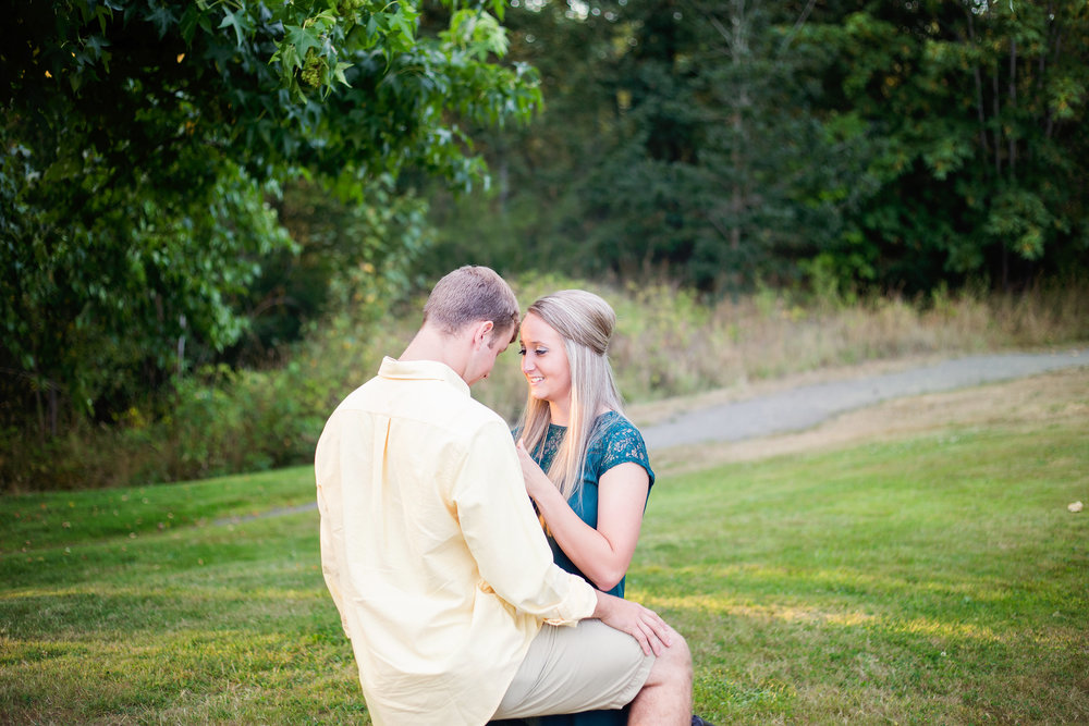 Seattle Wedding Photographer Seattle Engagement Photographer Tacoma Photographer King County Kitsap County Pierce County Surprise Engagement Session Surprise Proposal Session