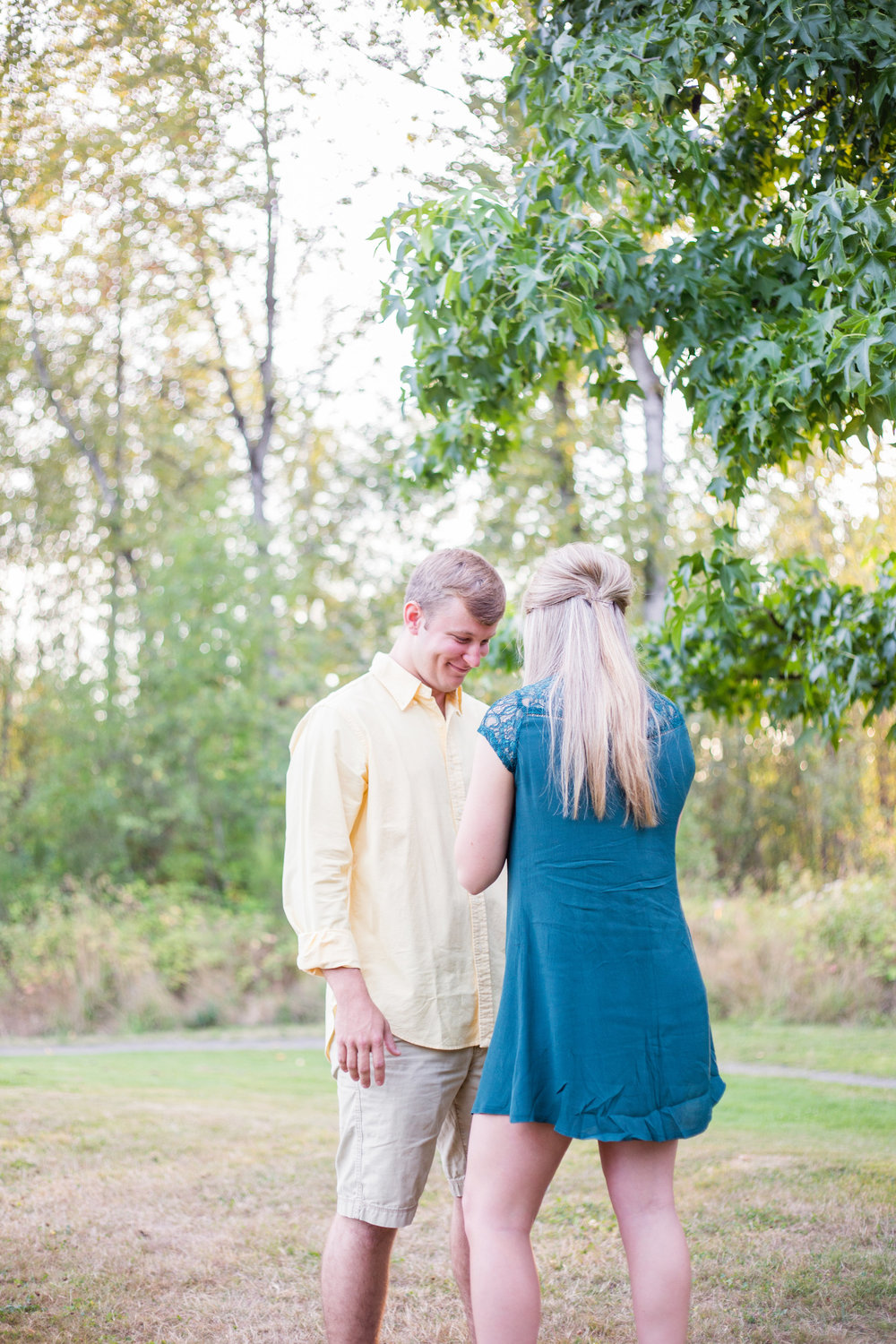 Shylynn Dewey Photography Photographer Seattle Wedding Engagement Tacoma Auburn Pierce King Kitsap Pierce County Surprise Engagement Session Surprise Proposal