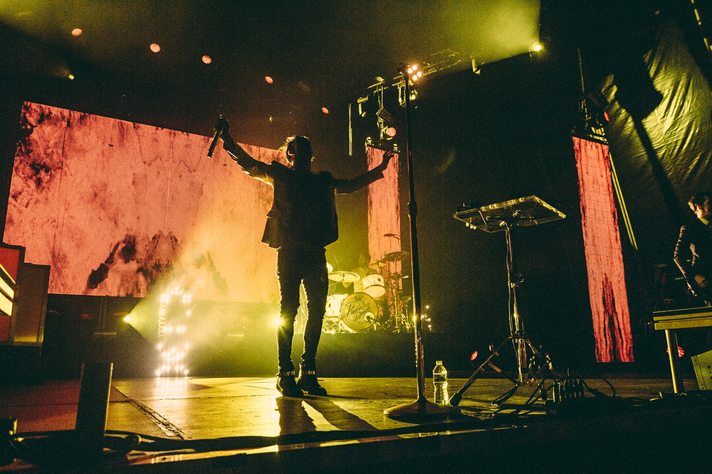 Panic! At The Disco -2014 - Philadelphia, PA - by Matty Vogel - 06.jpg
