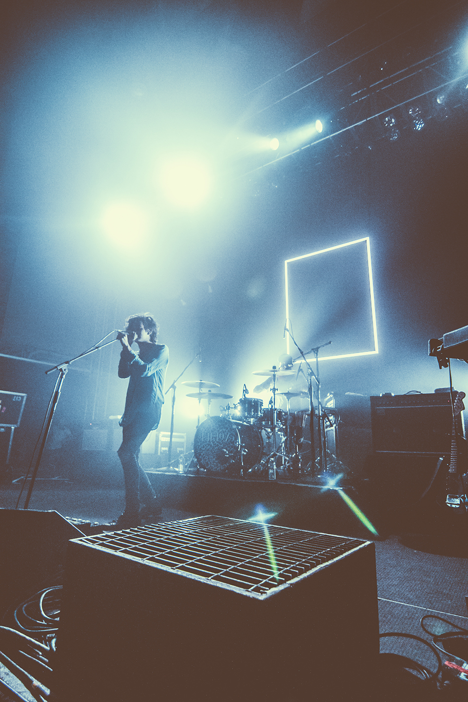 The 1975 - 2014 - Baltimore MD - by Matty Vogel - 04.jpg