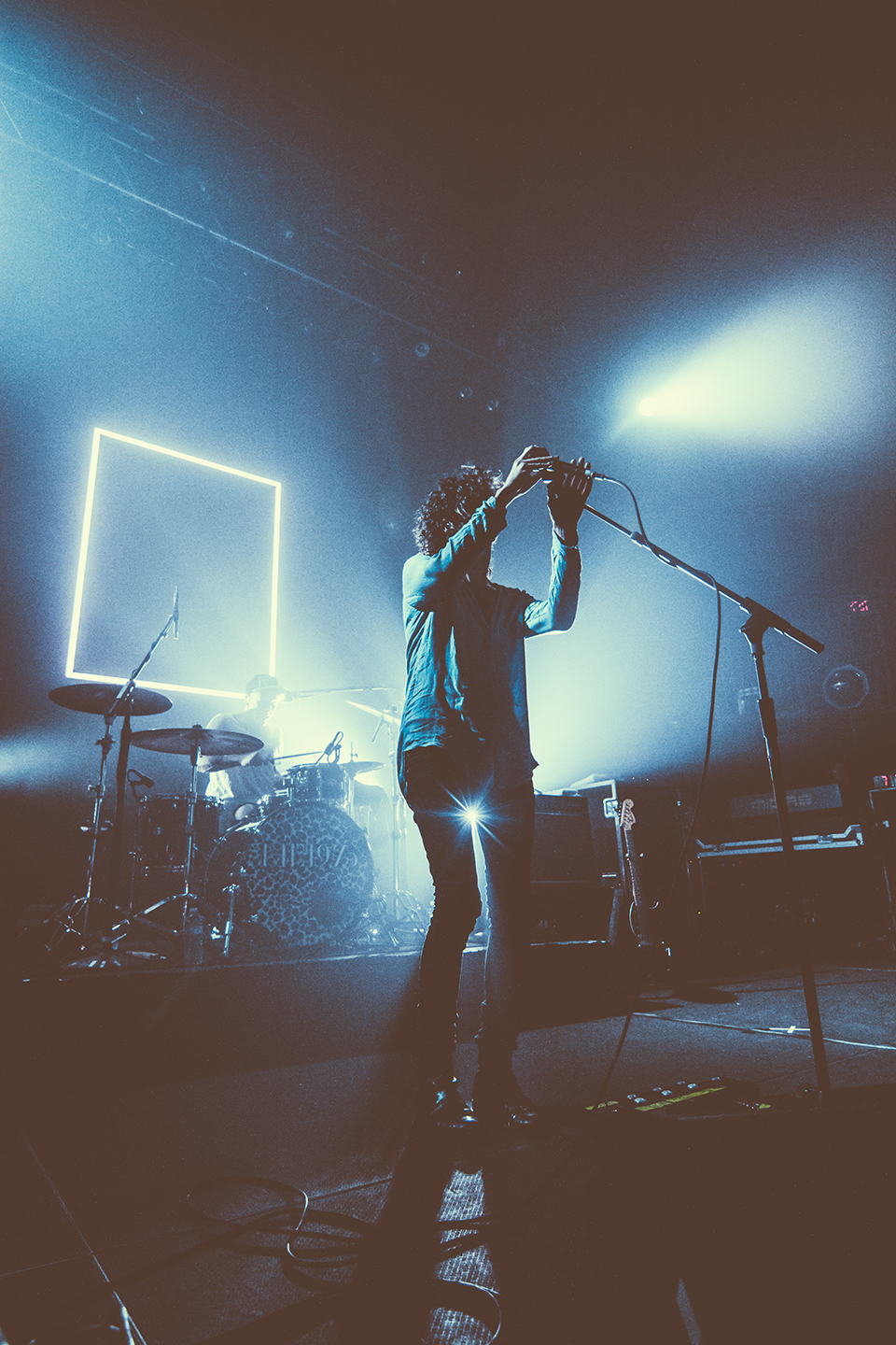 The 1975 - 2014 - Baltimore MD - by Matty Vogel - 08.jpg