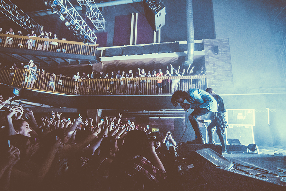 The 1975 - 2014 - Baltimore MD - by Matty Vogel - 13.jpg