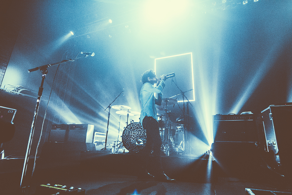 The 1975 - 2014 - Baltimore MD - by Matty Vogel - 15.jpg
