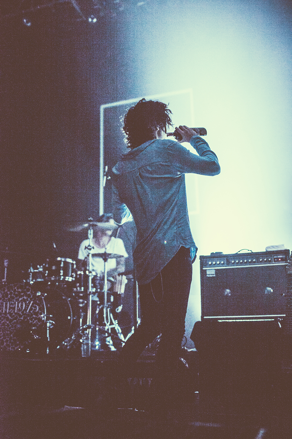 The 1975 - 2014 - Baltimore MD - by Matty Vogel - 19.jpg