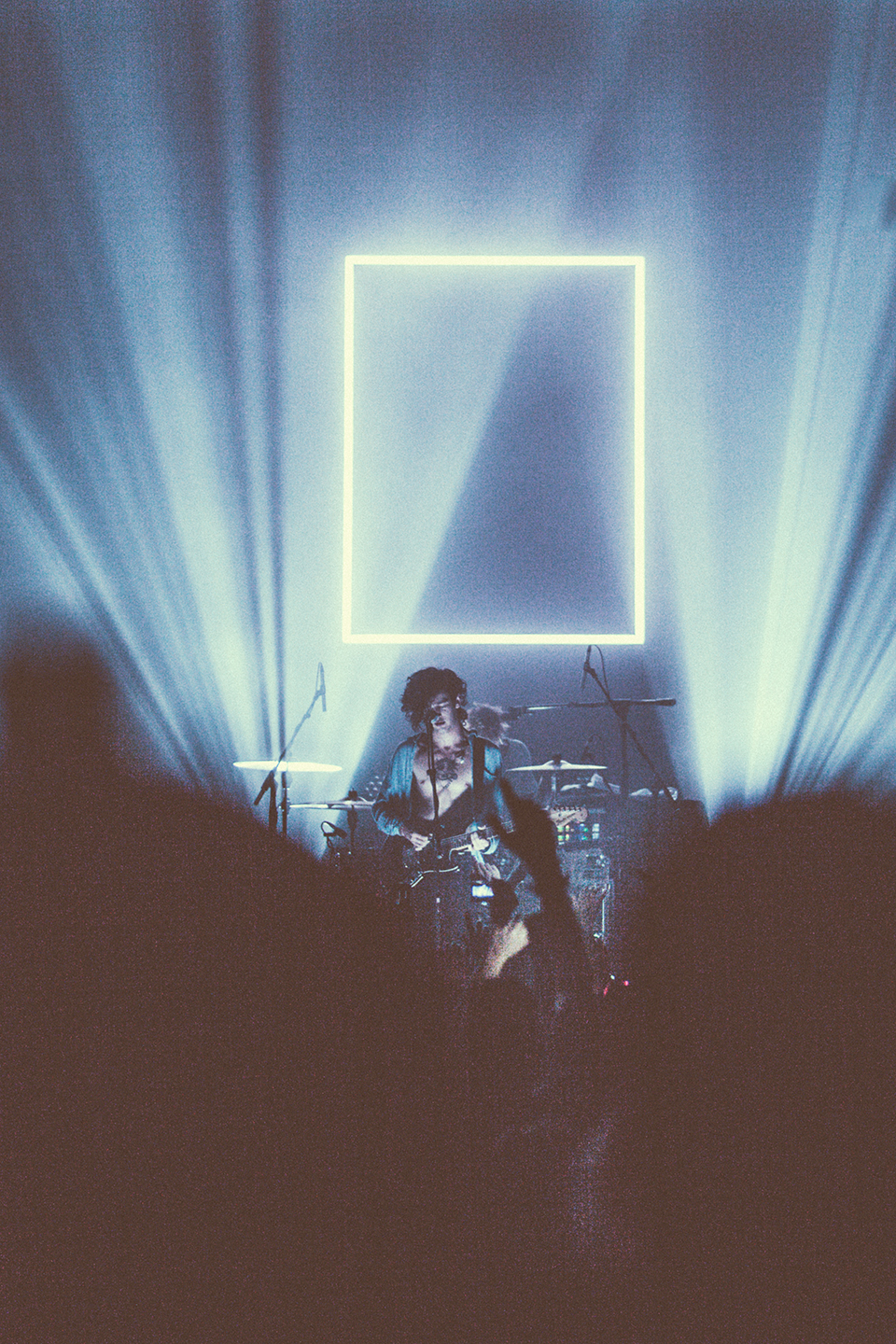 The 1975 - 2014 - Baltimore MD - by Matty Vogel - 28.jpg