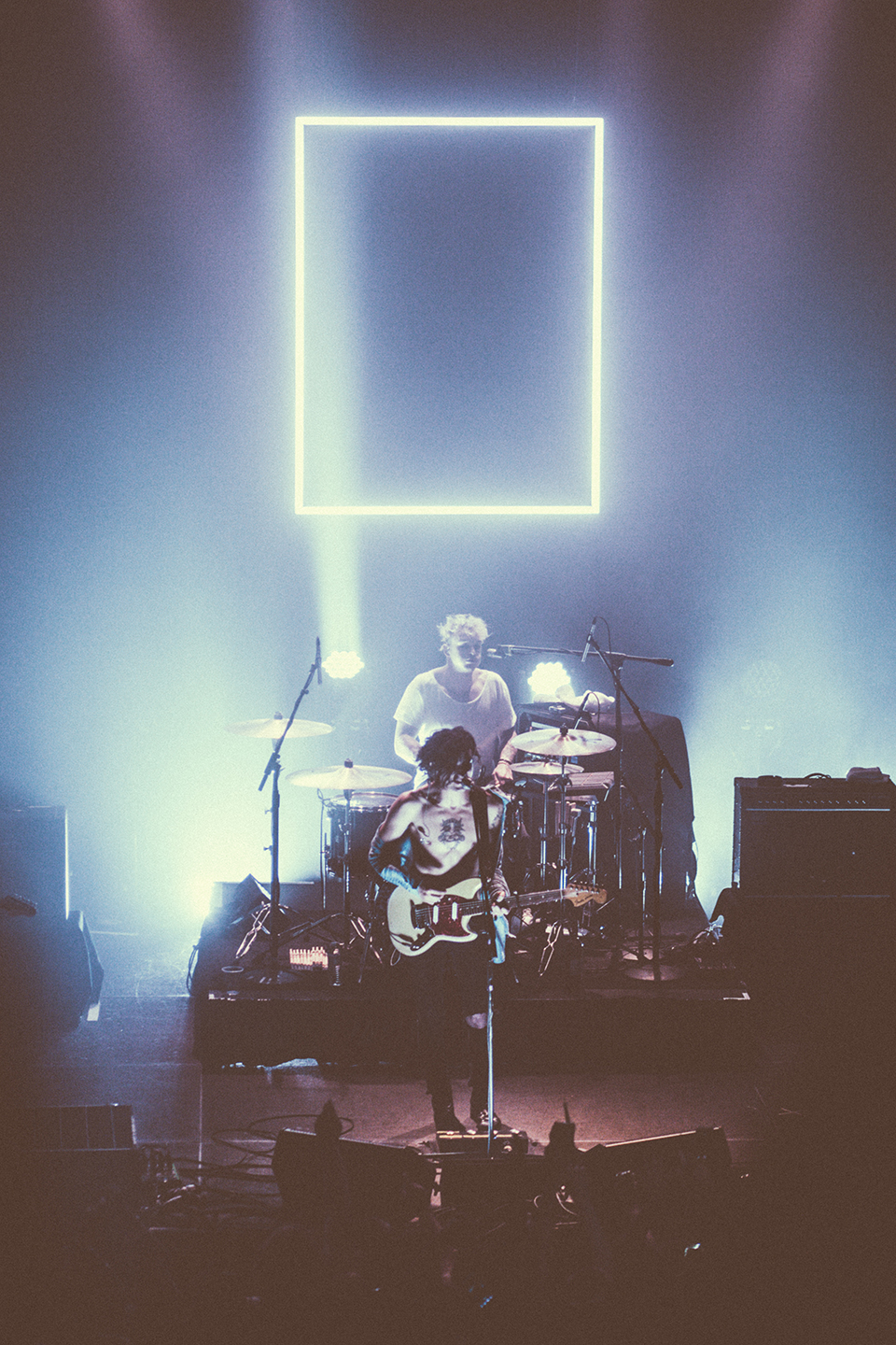 The 1975 - 2014 - Baltimore MD - by Matty Vogel - 32.jpg