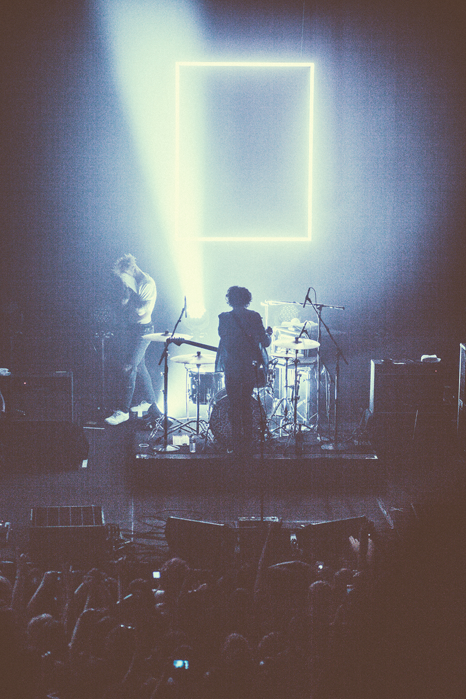 The 1975 - 2014 - Baltimore MD - by Matty Vogel - 34.jpg