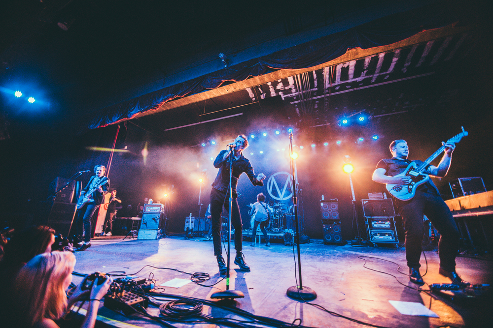 The Maine  - American Candy Tour - Tempe, AZ - Photo by Matty Vogel-2.jpg