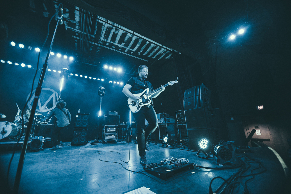 The Maine  - American Candy Tour - Tempe, AZ - Photo by Matty Vogel-4.jpg