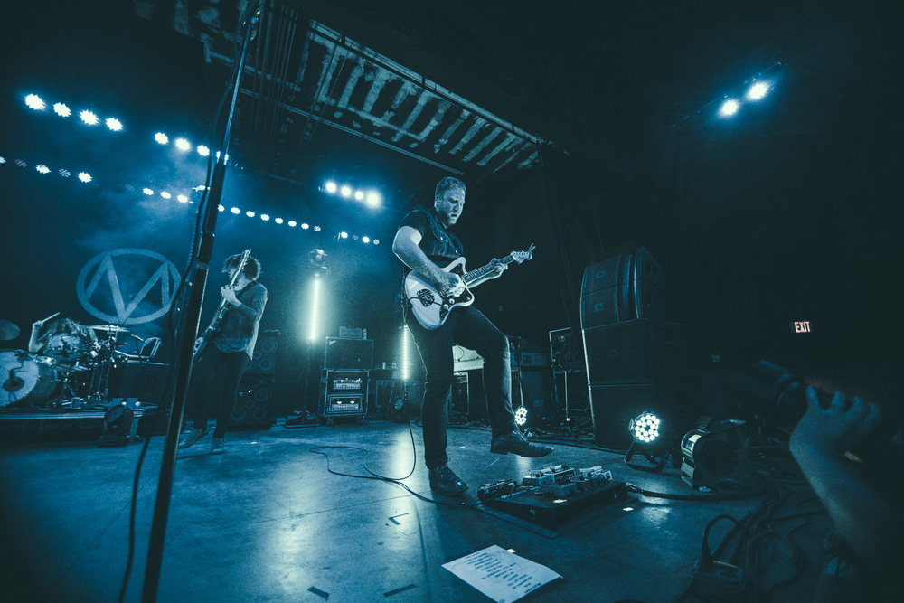 The Maine  - American Candy Tour - Tempe, AZ - Photo by Matty Vogel-7.jpg