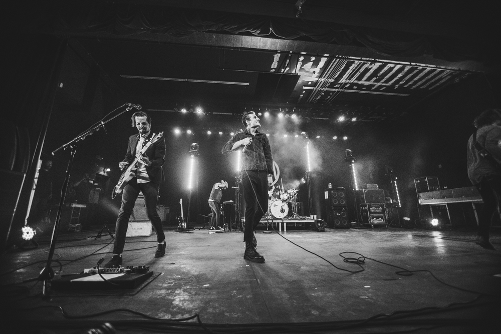 The Maine  - American Candy Tour - Tempe, AZ - Photo by Matty Vogel-10.jpg