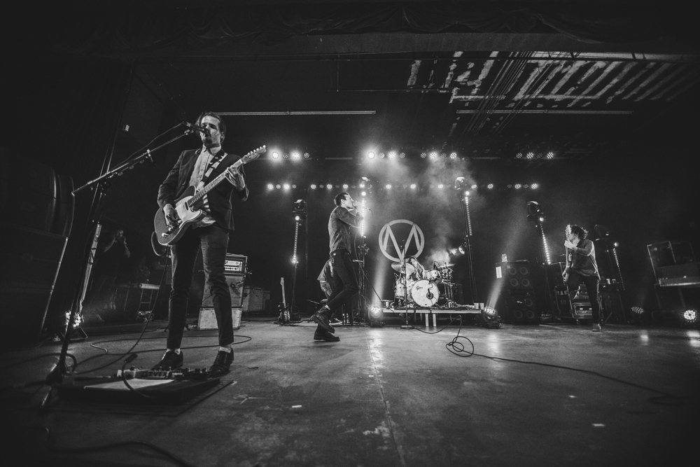 The Maine  - American Candy Tour - Tempe, AZ - Photo by Matty Vogel-11.jpg