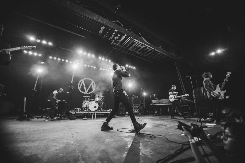 The Maine  - American Candy Tour - Tempe, AZ - Photo by Matty Vogel-12.jpg