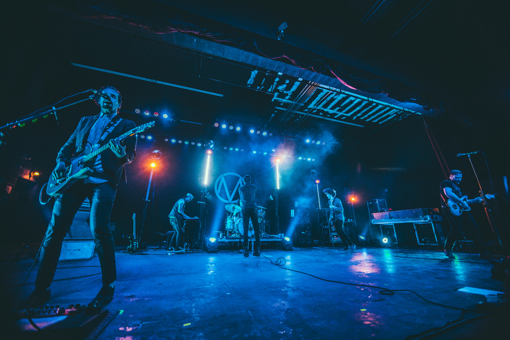 The Maine  - American Candy Tour - Tempe, AZ - Photo by Matty Vogel-13.jpg