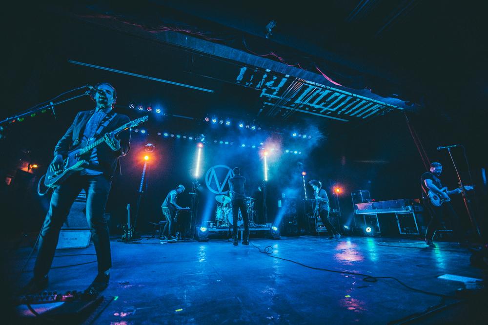 The Maine  - American Candy Tour - Tempe, AZ - Photo by Matty Vogel-13.jpg