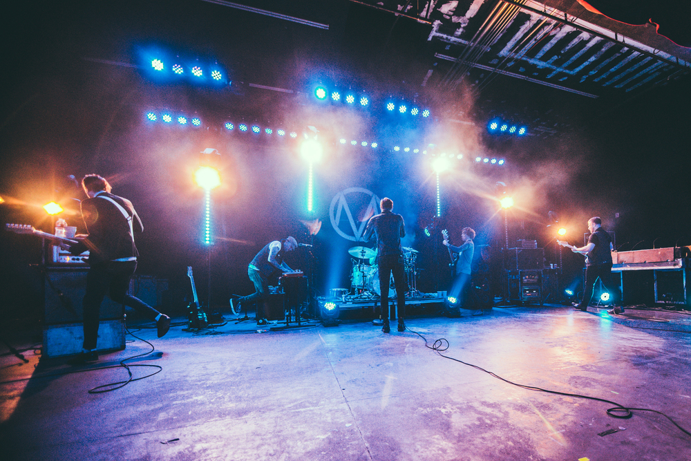 The Maine  - American Candy Tour - Tempe, AZ - Photo by Matty Vogel-14.jpg