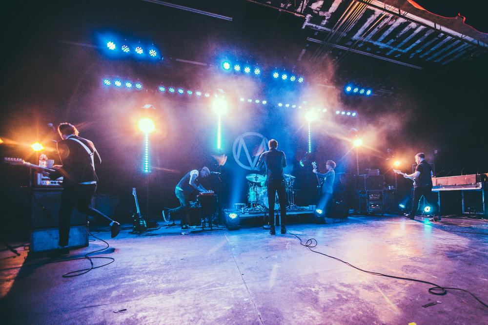 The Maine  - American Candy Tour - Tempe, AZ - Photo by Matty Vogel-14.jpg