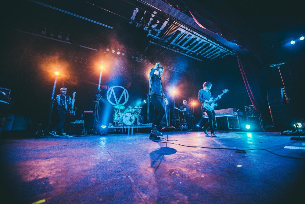 The Maine  - American Candy Tour - Tempe, AZ - Photo by Matty Vogel-15.jpg