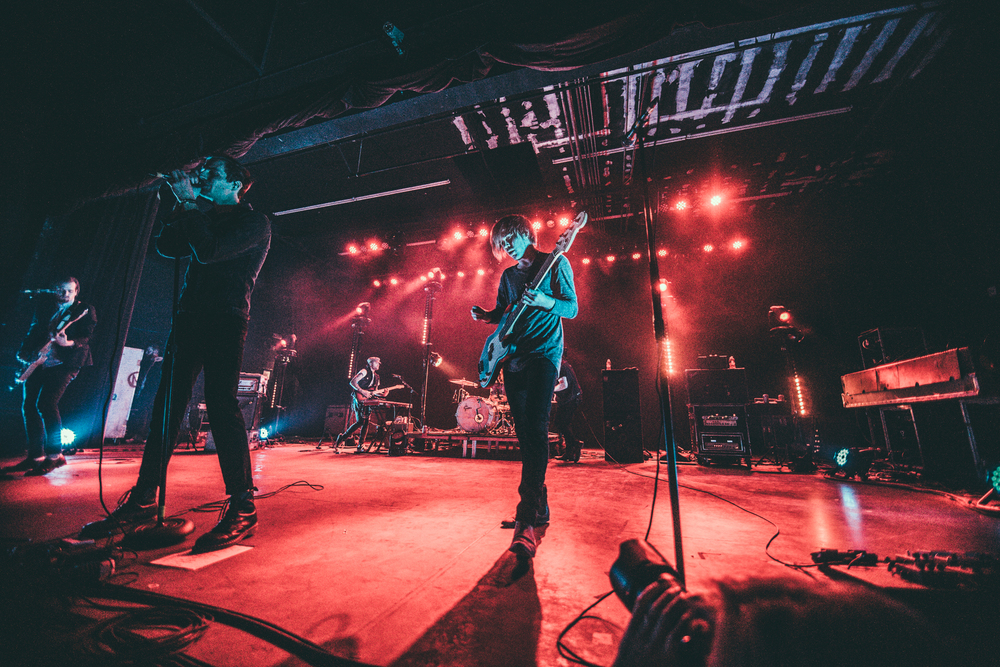 The Maine  - American Candy Tour - Tempe, AZ - Photo by Matty Vogel-18.jpg